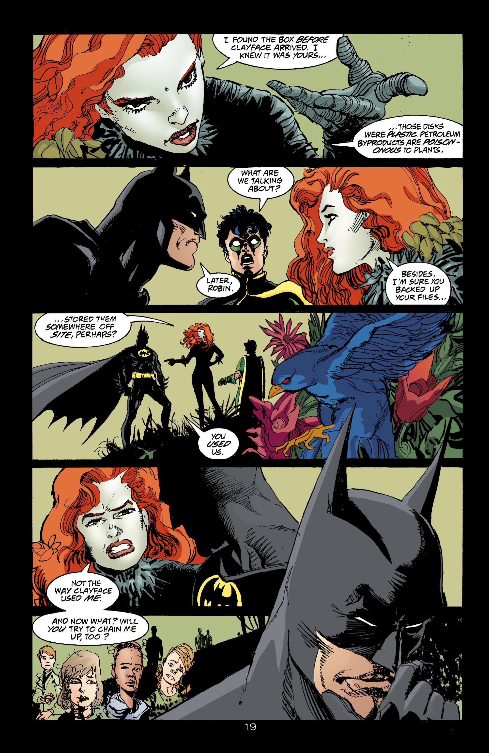 Detective Comics (1937) 735 Page 18