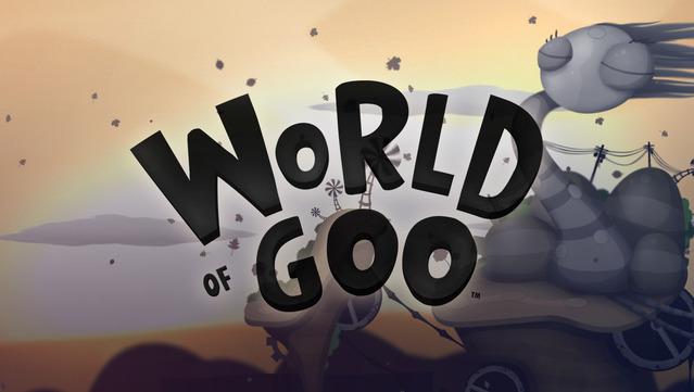 Game World of Goo grátis