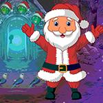 Games4King Merry Santa Escape