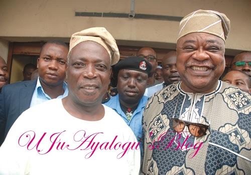 Ladoja, Akala set to rejoin PDP