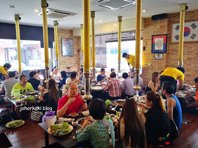 Jeju-Korea-Restaurant-Bukit-Indah-JB