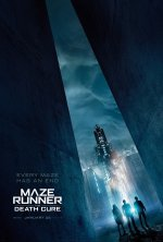 Film Maze Runner: The Death Cure 2018