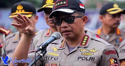 Teroris Kaliurang-Indramayu Beraksi karena Jaringannya Ditangkap
