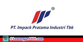 Lowongan Kerja PT. Impack Pratama Tbk Cikarang