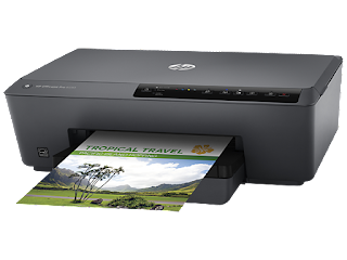 Download HP Officejet Pro 6230 drivers