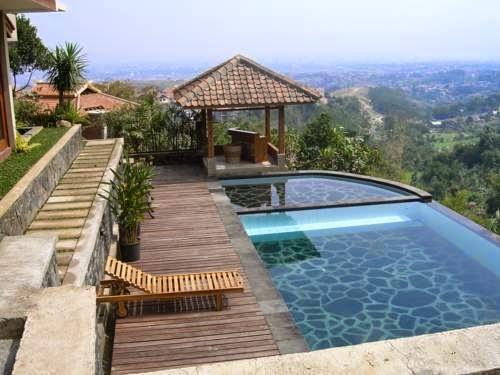 Rekomendasi Hotel di Bandung Terbaik - Hotel Dago Highland Resort