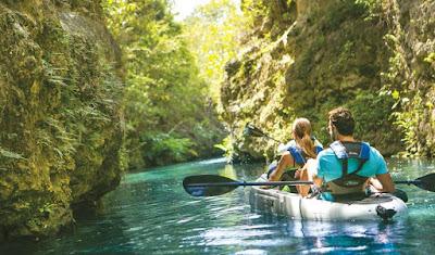 Definición Turismo sustentable