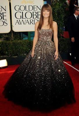 modelo de vestido de debutante preto