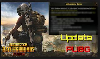 Update PUBG Mobile v0.11.0  menghadirkan mode zombie Resident Evil 2