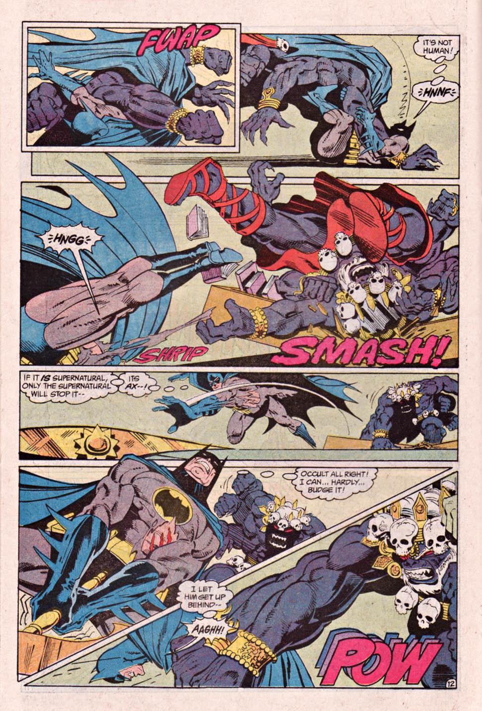 Detective Comics (1937) 602 Page 12
