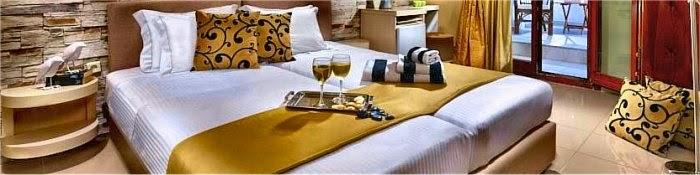 Hotel romantici Naxos Grecia