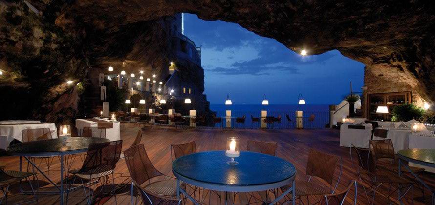RISTORANTE GROTTA PALAZZESE: Un Lugar Mágico y Romántico en Italia 3