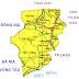 Bản đồ Thị trấn Tân Minh, Huyện Hàm Tân, Tỉnh Bình Thuận