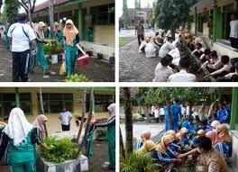 Hebat Sekolah Ini Bersih Dan Sehat Mau Tahu Caranya