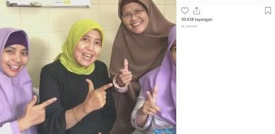 Dr Ani Hasibuan Ngeyel Bukan Pendukung Prabowo-Sandi, Jejak Digital Gak Bisa Dibohongi Dokter