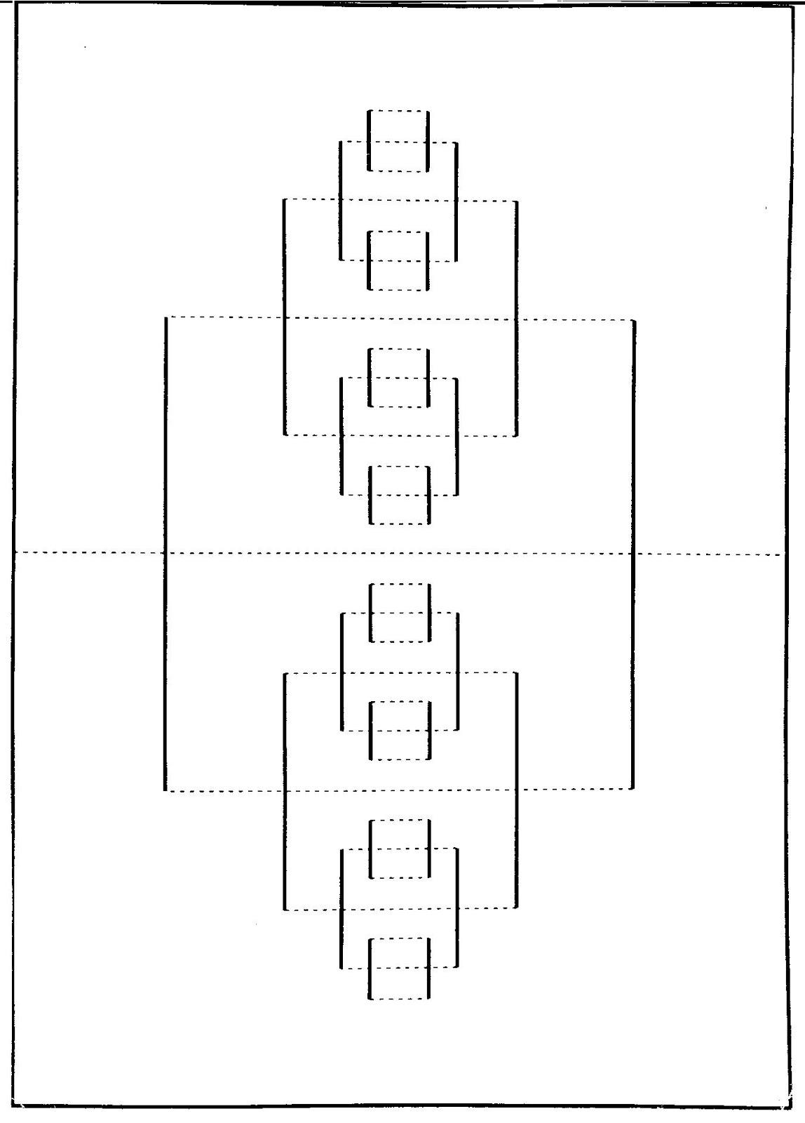 3º ESO CARANDE: PLANTILLAS KIRIGAMI
