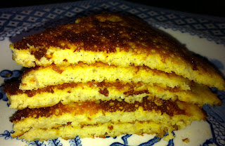 Wheat Free Pancakes