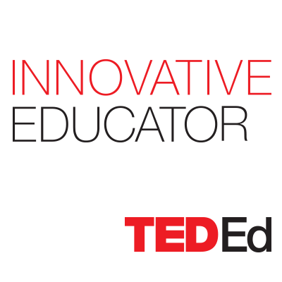 TED Ed Innovative Educator