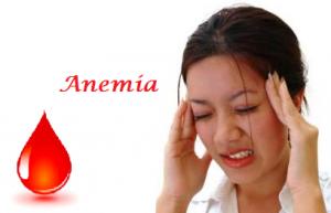 Bahaya Penyakit Anemia