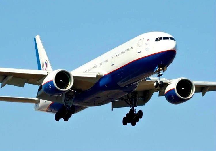 Orenair 554 normal yolcu uçaklarından daha büyüktü ve kontrolü daha zordu.