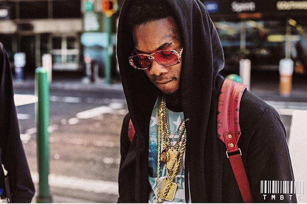 Offset apologizes for his rap line in new song: 'I do not