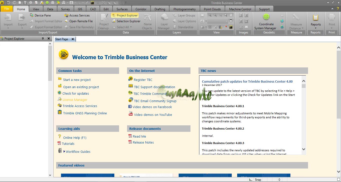 rimble Business Center