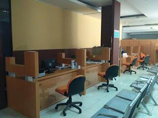 design-interior-kantor-sekolah-tinggi-ilmu-pelayaran