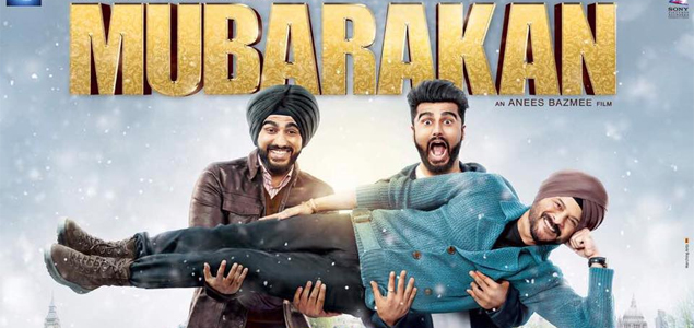 Mubarakan Full Movie Download