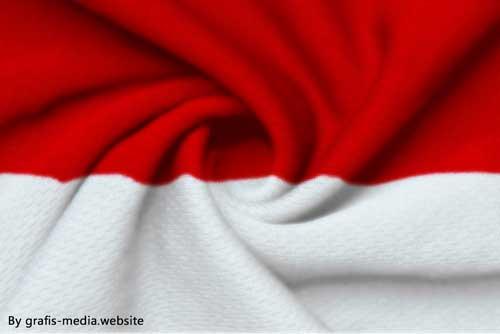 6 gambar bendera merah putih keren grafis media 6 gambar bendera merah putih keren