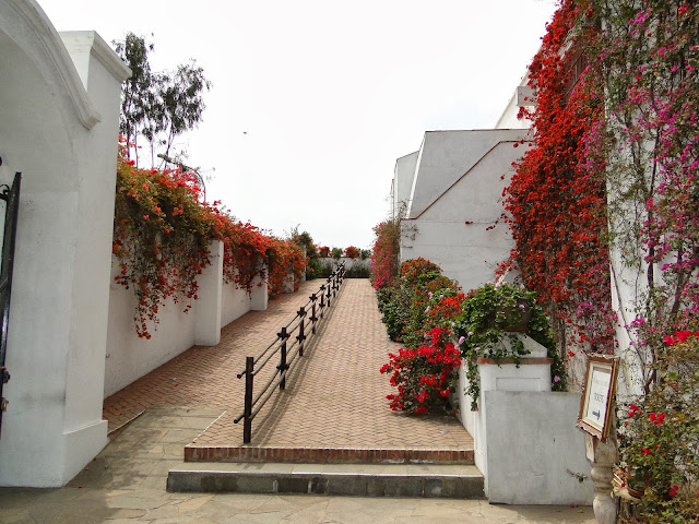 MUSEU LARCO - Lima, Peru