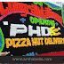 Pizza Hut Delivery Yang Pertama Hadir di Semarang