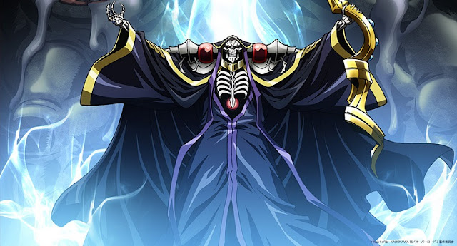 Overlord III Anime