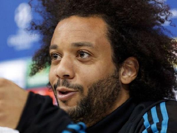 Marcelo Mengakui Bahwa Dirinya Handsball Saat Melawan Bayern Munchen