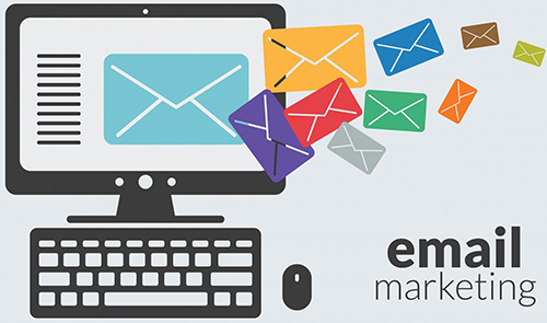 Hasil gambar untuk bagaimana kegunaan email blast marketing