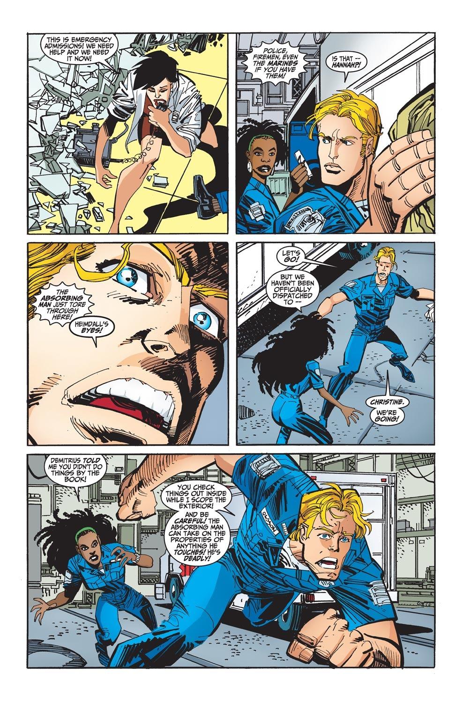 Thor (1998) Issue #26 #27 - English 19