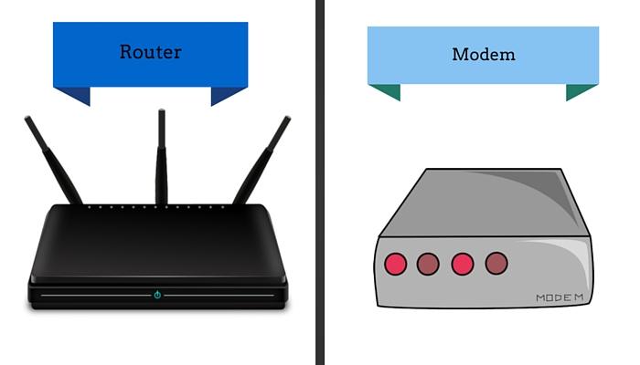 Cara Membuat WiFi Sendiri Di Rumah - HomeFage