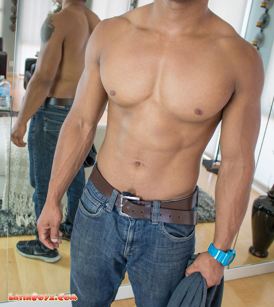 Naked Mexican Men - Baller-5070