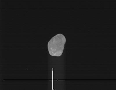 L'ultima foto della sonda Phobos 2