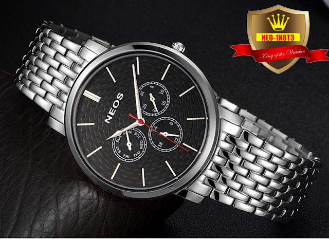 Đồng hồ nam Neos 1K8T3