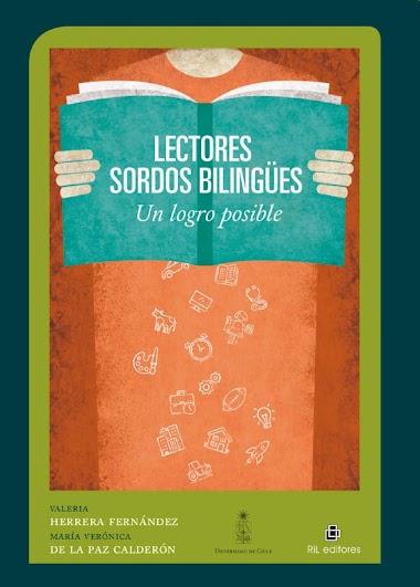 Lectores sordos bilingües. Un logro posible