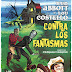 Abbott y Costello contra los fantasmas by Charles Barton (1948) AUDIO CINEMATOGRÁFICO CASTELLANO