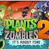Plants vs Zombies 2 v8.1.1 Mod Android, Mở Khóa Full Cây & Max Level, Tiền Gems