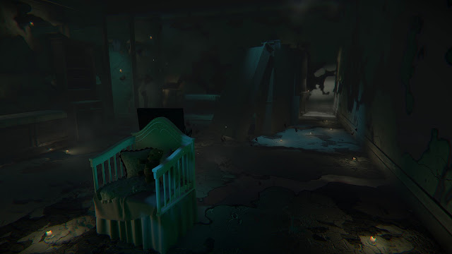 Layers of Fear Inheritance Repack
