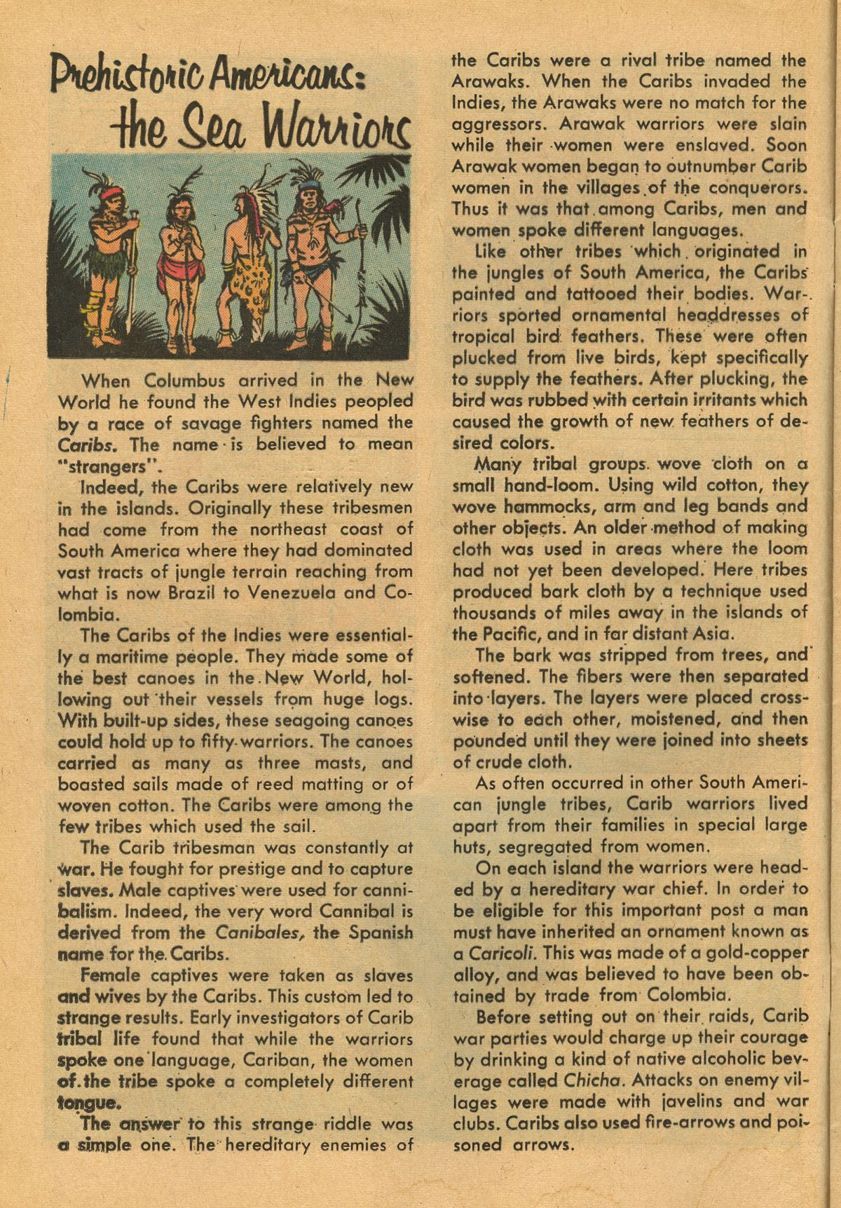 Read online Turok, Son of Stone comic -  Issue #75 - 12