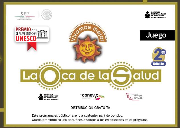 Coleccion De Juegos Juego La Oca De La Salud Gratis Para Imprimir