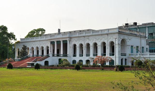 national library alipore kolkata india