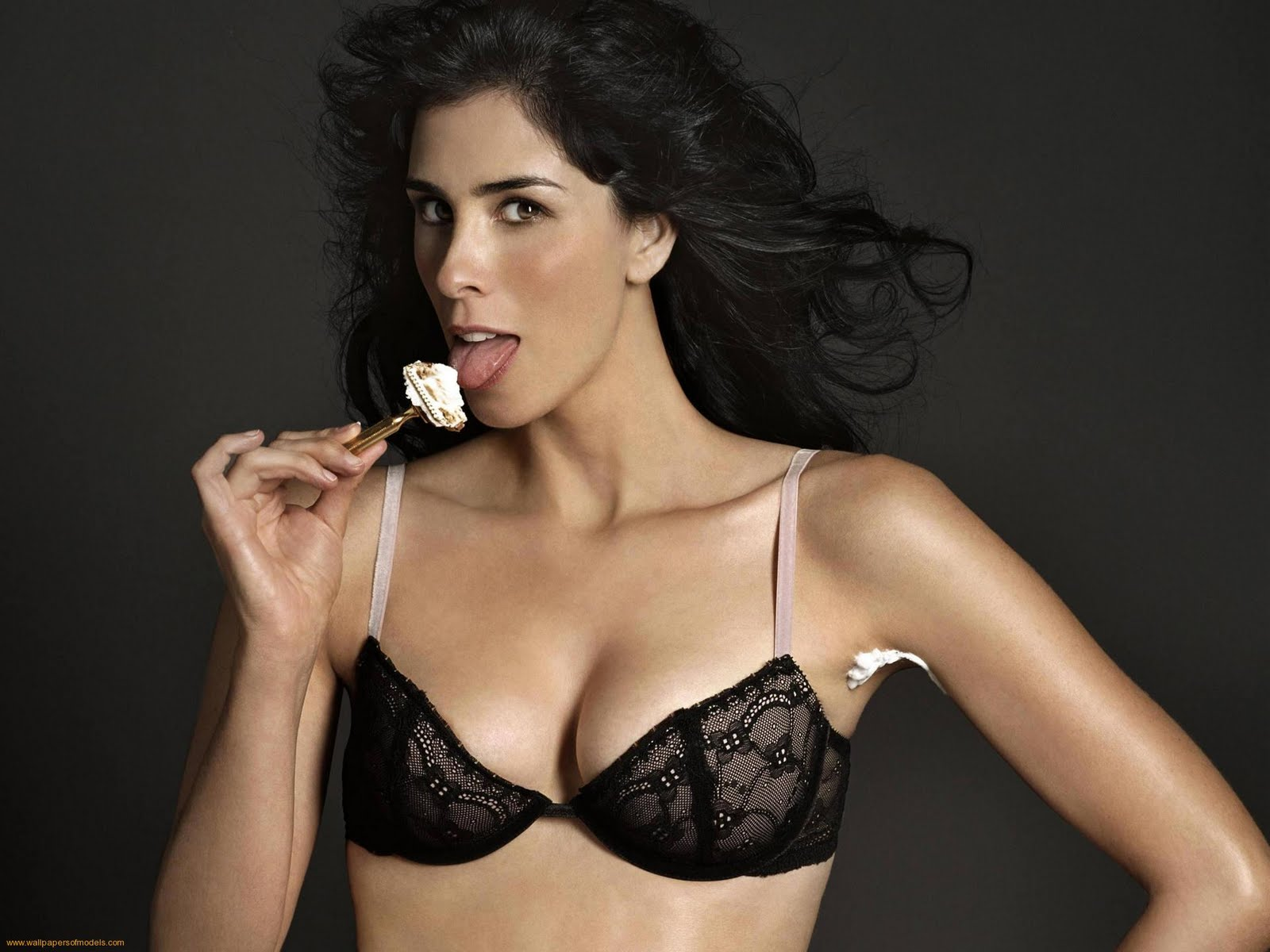 sarah silverman sexy
