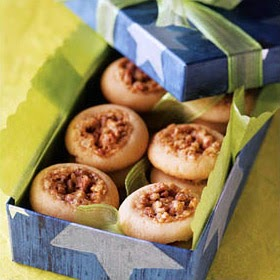 http://www.landolakes.com/recipe/1057/pecan-pie-cookies