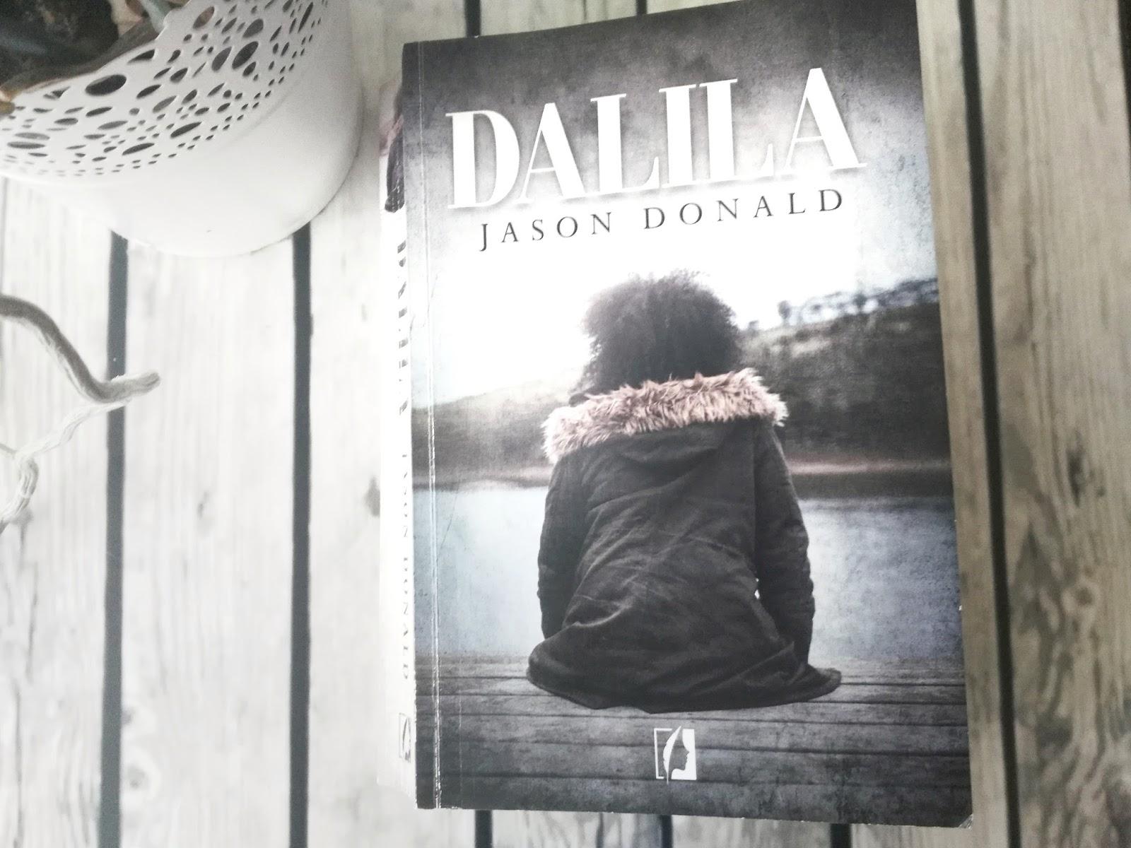 Dalila , Jason Donald -recenzja