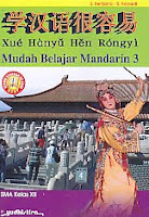 Judul Buku : Hue Hanyu Hen Rongy – Mudah Belajar Mandarin 3 SMA Kelas XII Pengarang : J. Herlijanto – S. Haryanti Penerbit : Yudhistira